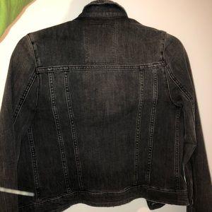 Zadig & Voltaire Jackets & Coats - ZADIG AND VOLTAIRE JACKET